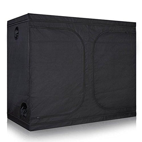 "Image of iPower 120"" x 60"" x 78"" Hydroponic Grow Tent"