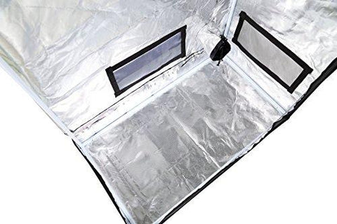 "Image of iPower 36"" x 20"" x 62"" Hydroponic Grow Tent"