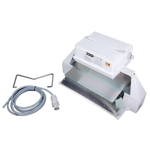 Image of Agrolux ALF1000 240-277V Double Ended 1000 Watt Complete HPS Kit