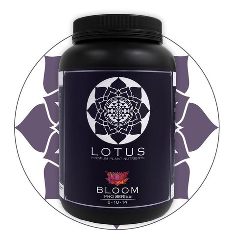 Image of Lotus Pro Series Bloom Nutrients (Multiple Sizes)