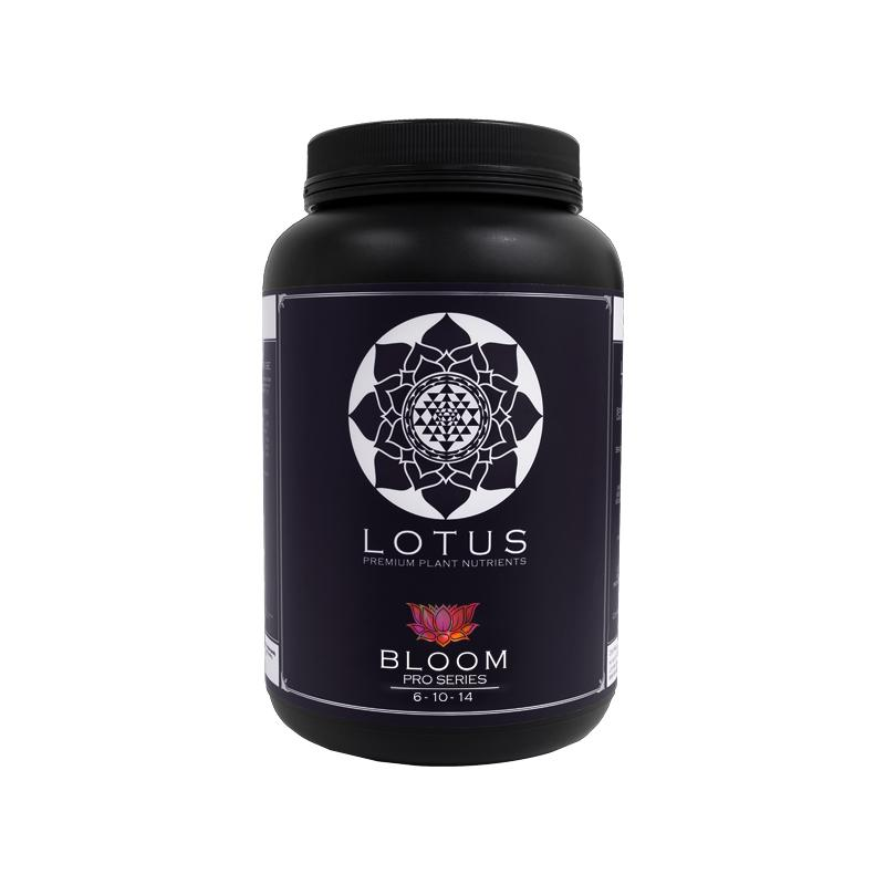 Lotus Pro Series Bloom Nutrients (Multiple Sizes)