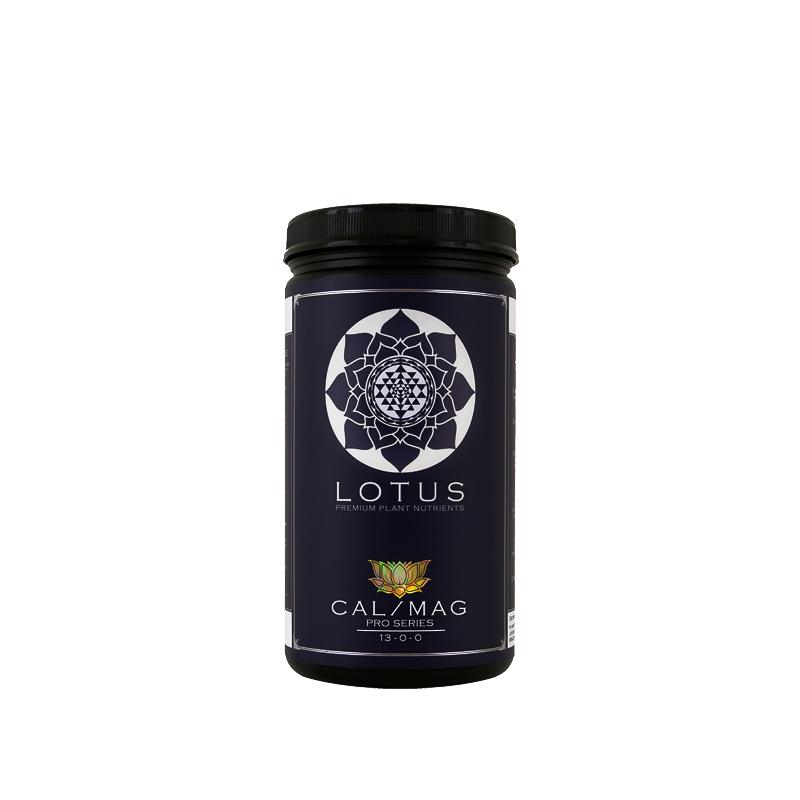 Lotus Pro Series Cal/Mag Nutrients (Multiple Sizes)