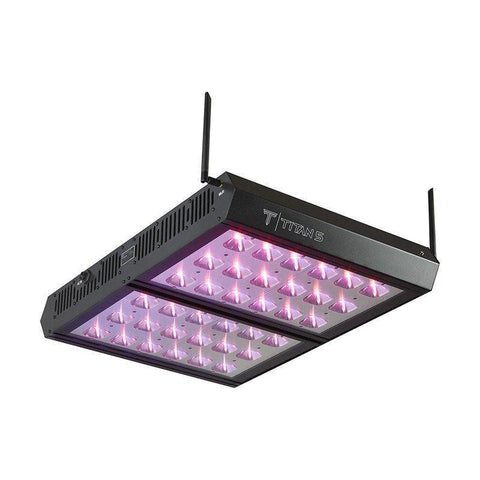 Image of Cirrus LED Systems T500 LED Grow Light