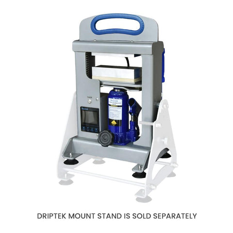 Dulytek DHP7 Hydraulic Rosin Press