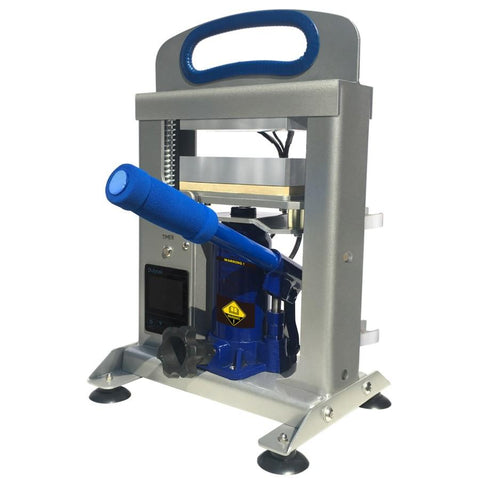 Image of Dulytek DHP7 V3 Hydraulic Rosin Press
