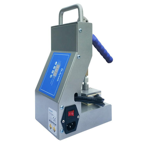 Dulytek DM800 Personal Portable Rosin Press