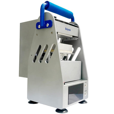 Image of Dulytek DW6000 Electric Rosin Press