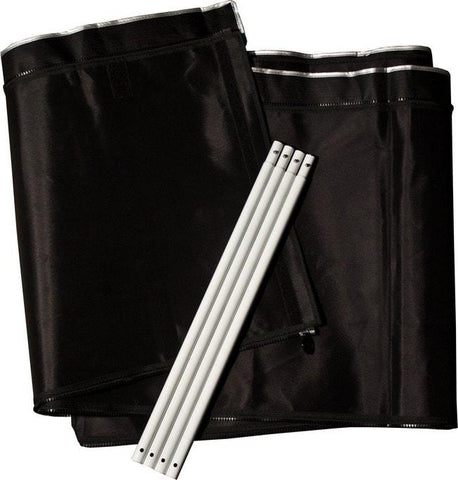 Image of Gorilla Grow Tent 1 Foot Height Extension Kit