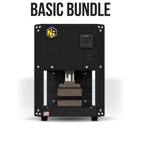 Basic Combo Deal: NugSmasher X