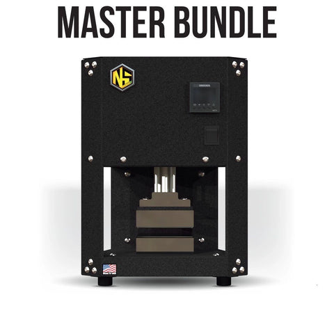 Image of Master Combo Deal: NugSmasher X