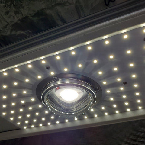 Image of Optic 300 VEG Dimmable LED Grow Light