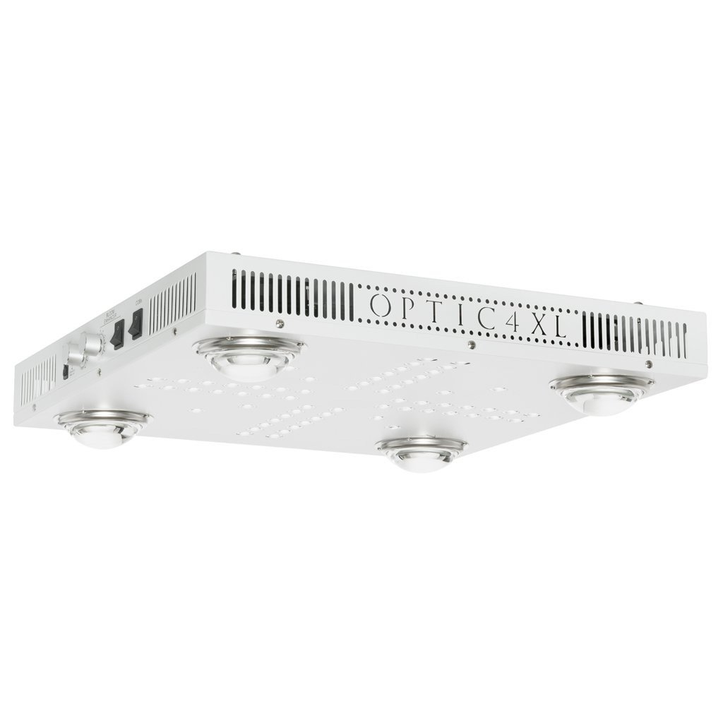 Optic 4 XL NextGen Dimmable COB Grow Light