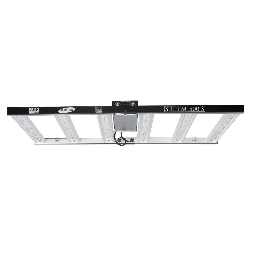 Optic Slim 500S Dimmable LED Grow Light