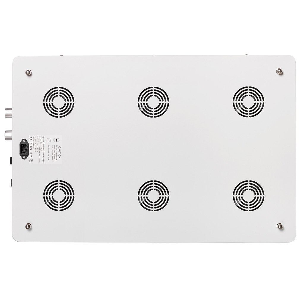 Optic 6 Gen4 COB LED Grow Light