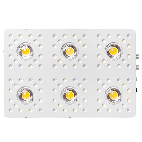 Image of Optic 6 Gen4 COB LED Grow Light