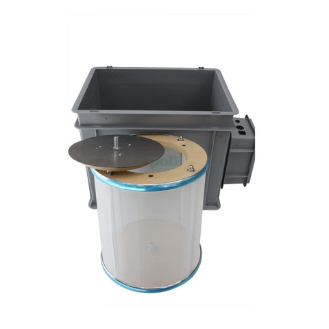 Image of Rosin Tech PollenMaster 150 Dry Sift Tumbler