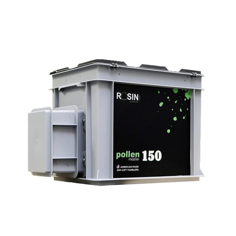Image of PollenMaster 150 Dry Sift Tumbler