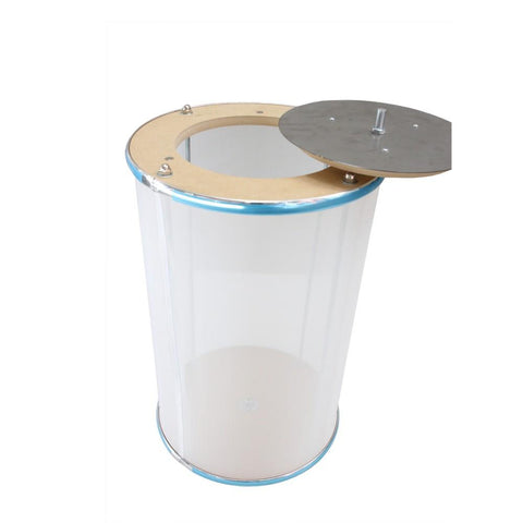 Image of Rosin Tech PollenMaster 500 Dry Sift Tumbler
