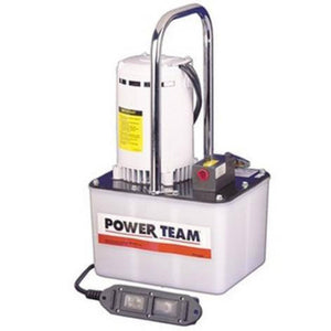 Power Team PE17 Electric Pump