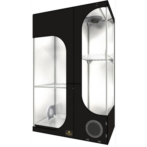 Secret Jardin Lodge 100 3-In-1 Grow Tent