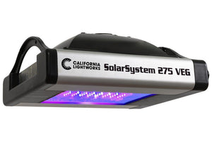 California Lightworks SolarSystem 275 Veg LED Grow Light