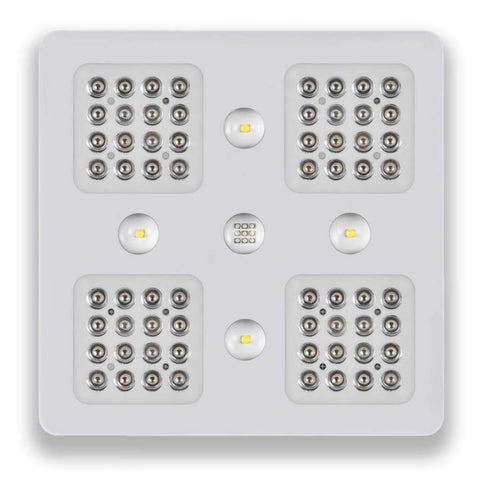 Advanced LED Lights Diamond Series XML 2.0 150