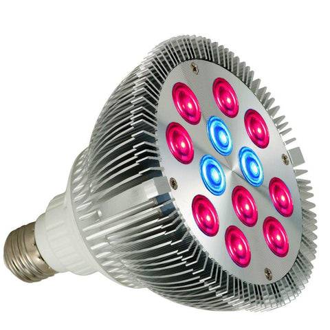 Advance Spectrum MAX 36 Watt Dual Band LED Grow Light Bulb