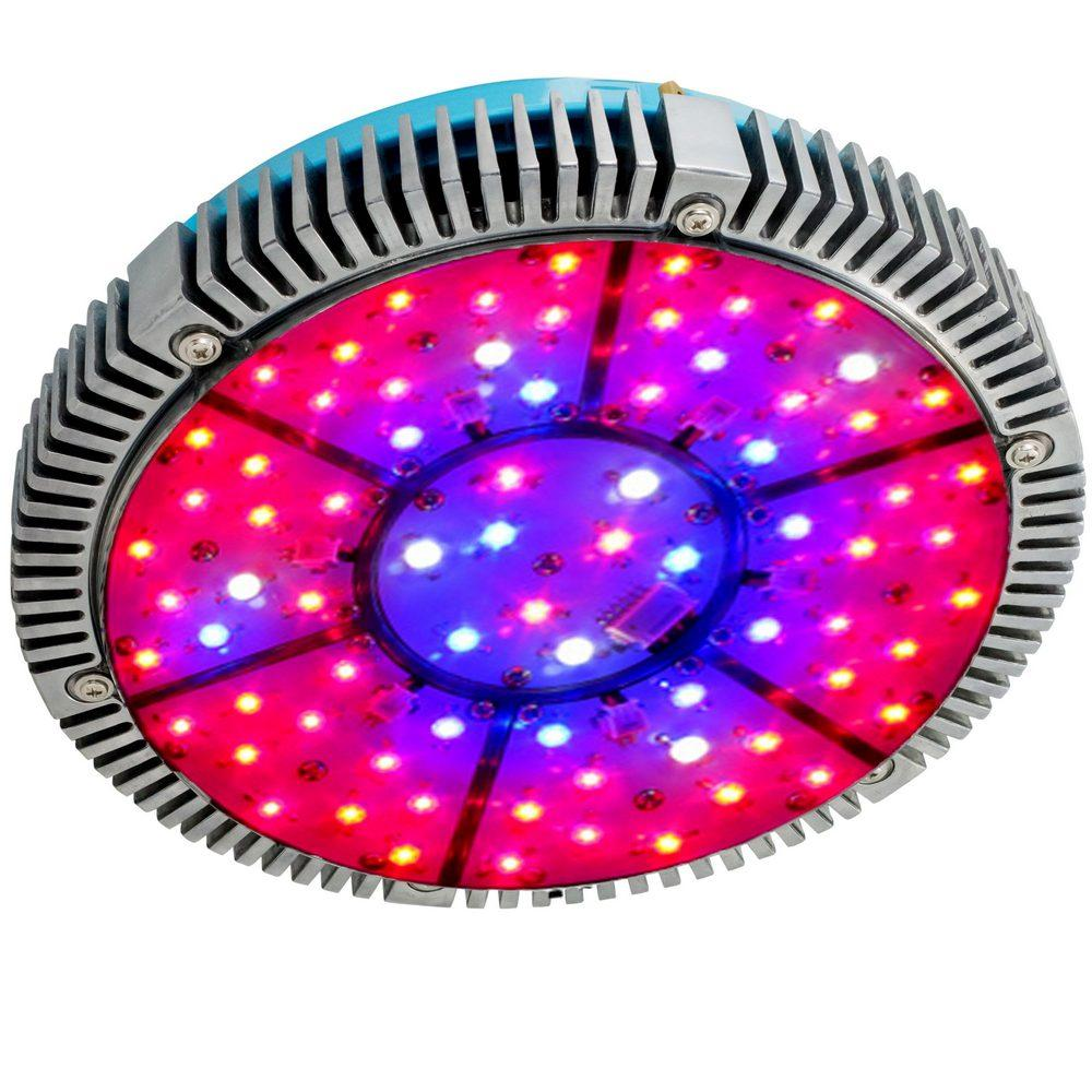 Advance Spectrum MAX 225 Watt Multi Band UFO LED Grow Light
