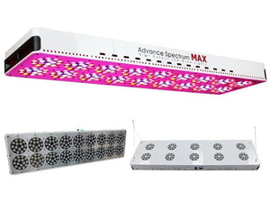 Advance Spectrum MAX 810 Watt LED Grow Light Panel