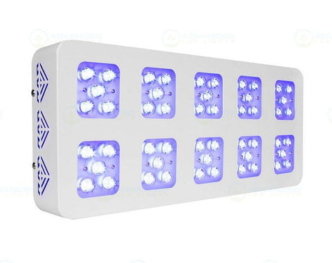 Advanced LED Lights Diamond Series 200 Ex-Veg LED Grow Light