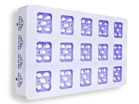Image of Advanced LED Lights Diamond Series 300 Ex-Veg LED Grow Light