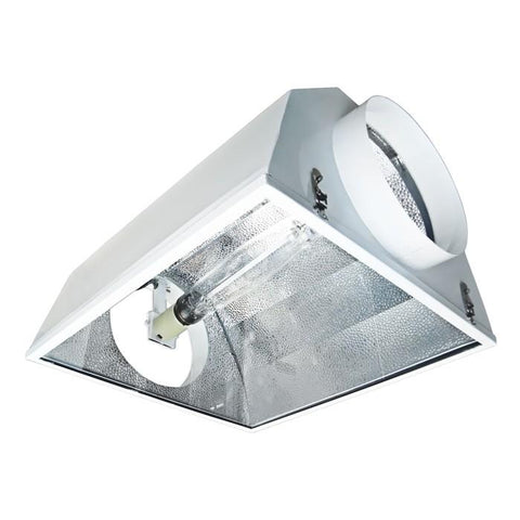 Image of Air-Cooled Hood Reflector For HPS & MH (3 Flange Sizes)