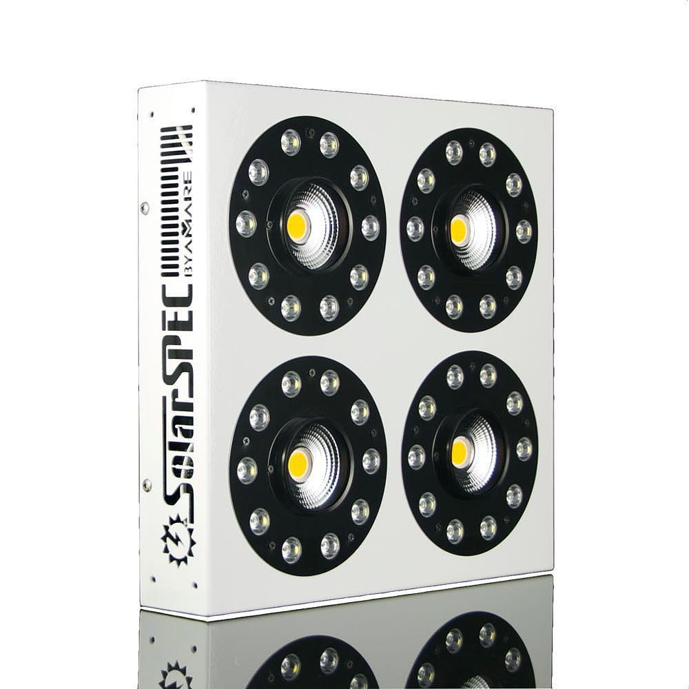 Buy Amare Solareclipse 300 Cob Led Grow Light Online