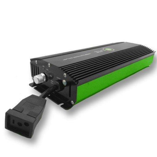 B.Lite 600 Watt 120/240V Digital Dimmable Ballast
