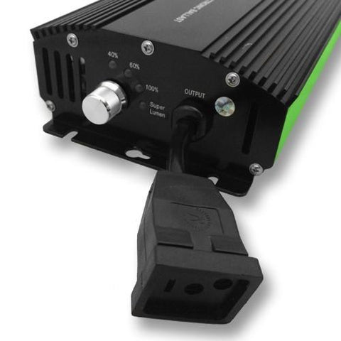Image of B.Lite 1000 Watt Digital Dimmable Ballast (120/240V, 240V or 277V)