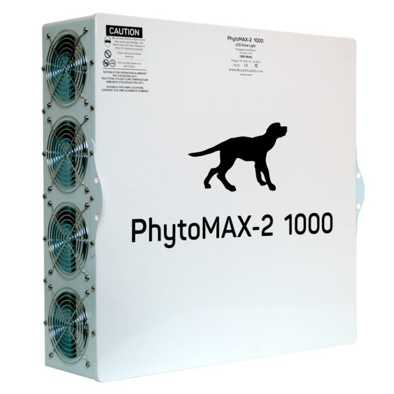 Black Dog LED PhytoMAX-2 1000