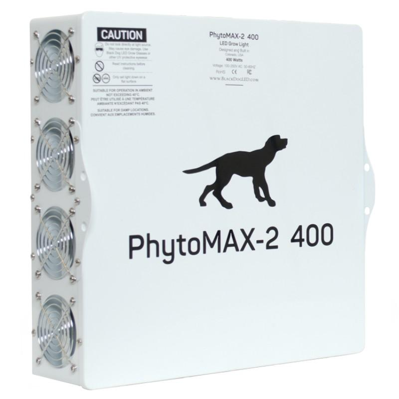 Black Dog LED PhytoMAX-2 400