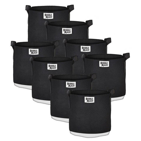 Image of Bubble Magic 20 Gallon Extraction Bags (4 and 8 Bag Sets)
