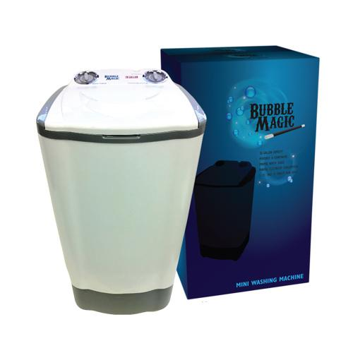 Bubble Magic 20 Gallon Mini Ice Water Extractor