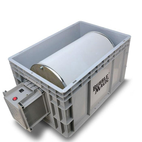 Image of Bubble Magic 150 Dry Sift Tumbler