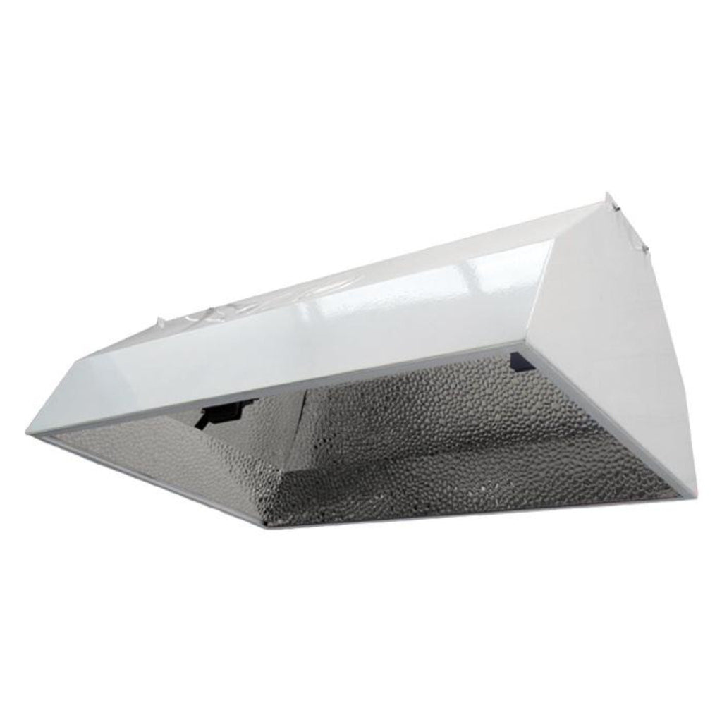 Budget Double-Ended Hood Reflector For HPS & MH