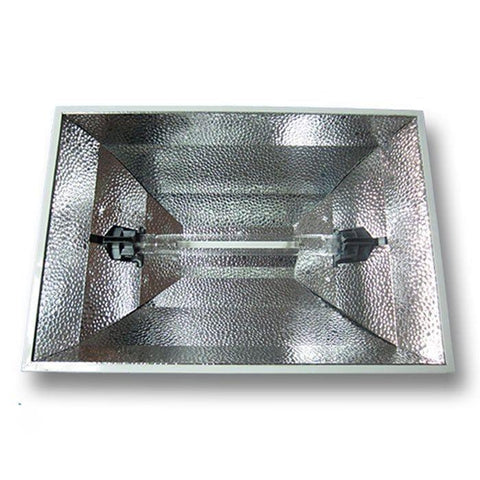Image of Budget Double-Ended Hood Reflector For HPS & MH