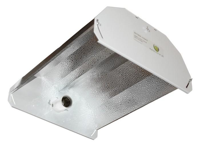 Budget Hood Reflector For HPS & MH