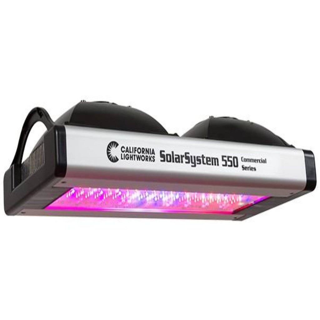 California Lightworks SolarSystem 550 LED Grow Light