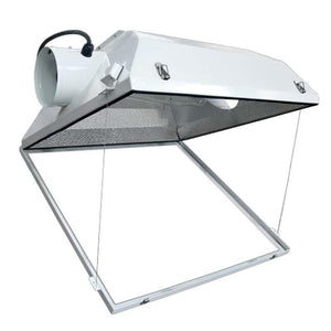 Cube Air-Cooled Hood Reflector For HPS & MH
