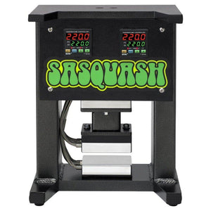 Sasquash Half Squash 5 Ton Personal Rosin Press