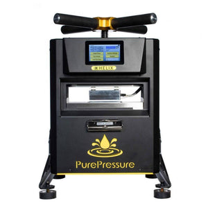 PurePressure Helix 3-Ton Rosin Press