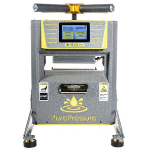 PurePressure Helix Pro 5-Ton Rosin Press