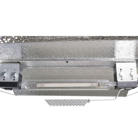 Adjust-A-Wing Hellion Double Ended Reflector For HPS & MH