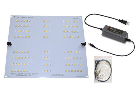 HLG 65 Veg/Clone Quantum Board LED Grow Light